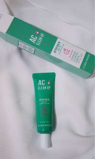 Ac Clean Up After Balm by Etude House
