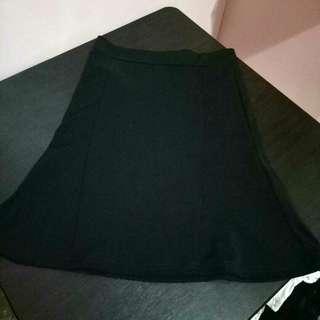 ❤3 for 100 Black Skirt