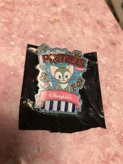 Disney Pin - Popcorn Pin (5)