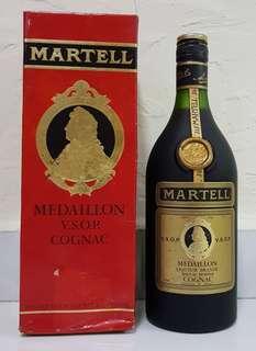 Martell 80s