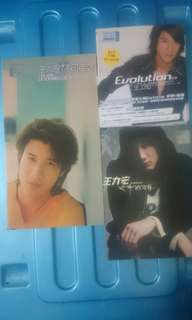 Lee Hom collection
