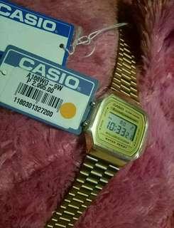 Casio vintage wacth