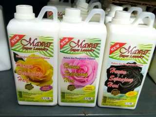 Mawar super laundry By Wardah Originl
