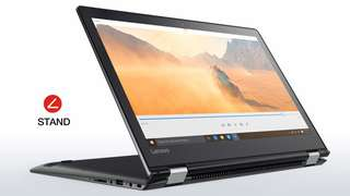 Lenovo yoga 510, i7 7500u, 8G ram, 256 SSD