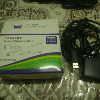 Xbox 360  Kinnect Power Supply
