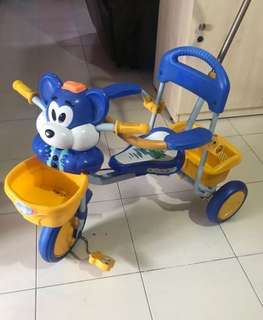 Children Tricycle / Bicycle