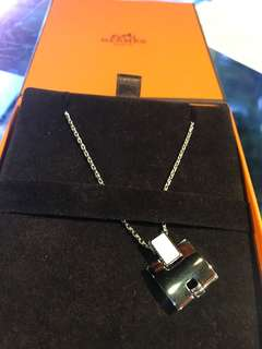 Hermes Necklace 新款全新購自歐洲保正真品
