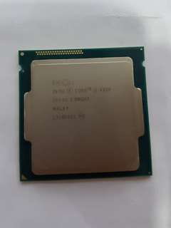 Intel® Core™ i5-4430 Processor