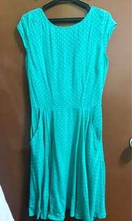 Springfield Dress