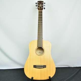 Cort mini 原木色 木吉他*現金收購 樂器買賣 二手樂器吉他 鼓 貝斯 電子琴 音箱 吉他收購
