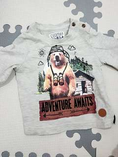 Mothercare longsleeves
