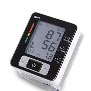 431 Wrist Blood Pressure Monitor