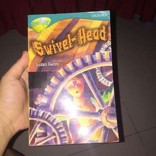 Swivel-Head