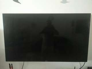 Samsung 3D smart LED 50""