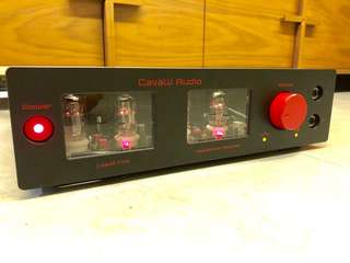 Cavalli Audio Liquid Fire Amplifier