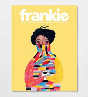Frankie Magazine Issue 78