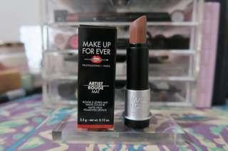 Make Up For Ever Artist Rouge Mat Lipstick