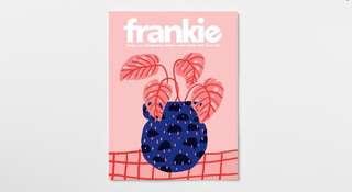 Frankie Magazine Issue 77