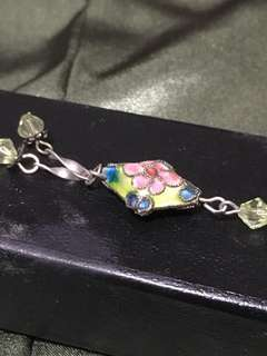 🚚 Hair Stick with decorative dangle