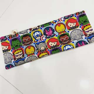 🚚 📮FREE Mailing - Avengers Marvels Beansprout Husk Pillow case