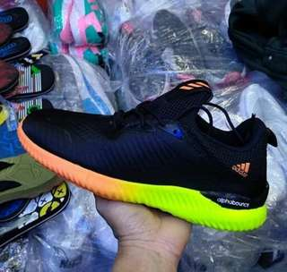 Adidas alphabounce for man good Quality
