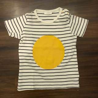 Next baby boy t-shirt size 12-18 months