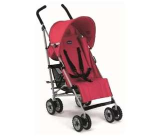 Stroller chicco london baby garnet