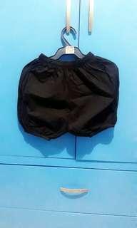 Girl's Balloon Shorts