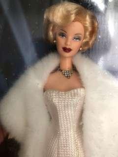 Barbie collector kolektor