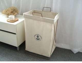 防水脏衣籃
