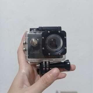 SJCam4000 wifiCamera