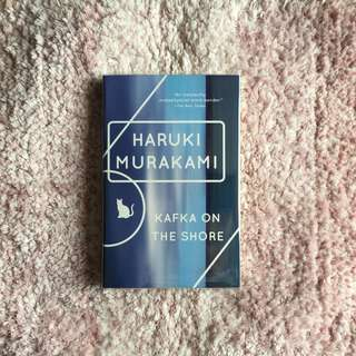 Kafka on the Shore – Haruki Murakami