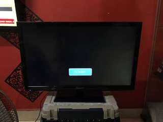 Tv led 32 inch hisense