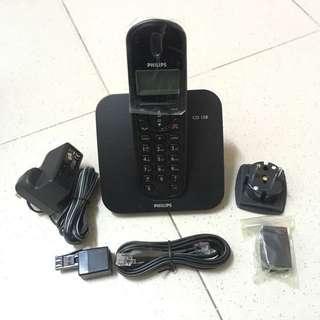 Philips無線電話