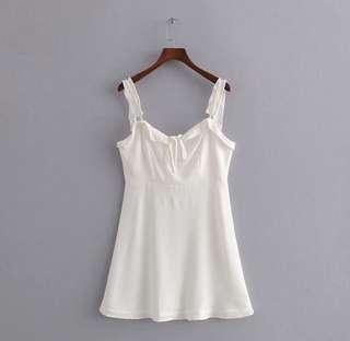 [BNWT] Cute Little White Dress