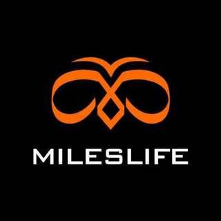 Mileslife: 1000 Miles Referral Bonus Code