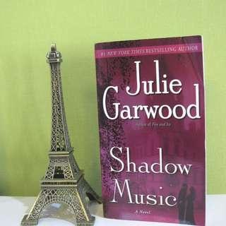Julie Garwood Shadow Music