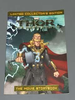 Thor: The Dark World Collector's Edition