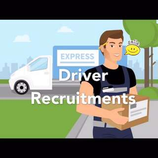Delivery Driver cum Warehouse Assistant Recruitments
