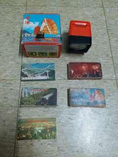 香港幻燈片機