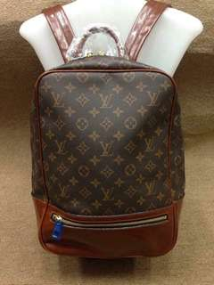 LV Backpack Big