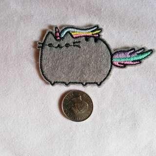 Pusheen Cat Patch