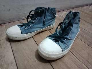 Medium cut sneaker boy/girl