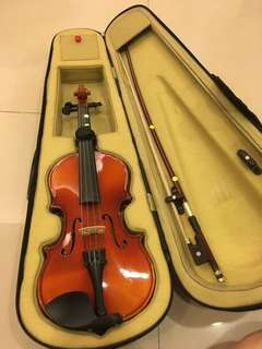 小提琴-初學版