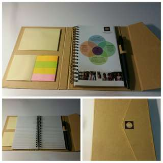 🔥2013 Limited Edition🔥MAS Notebook