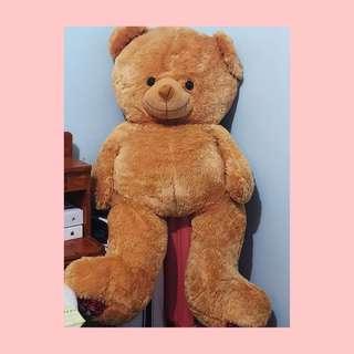 4 ft Teddy Bear