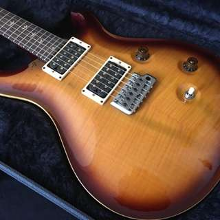 PRS 10 Top, 20th anniversary Cu24 with OHSC and docs