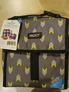 PACKiT Freezable Lunch Bag - Personal cooler