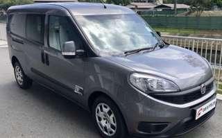 Fiat Professional Doblo Cargo Auto 1.6