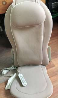OFFER: Osim U Relax Attachable Massage